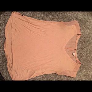 Women's merona shirt
